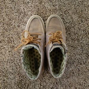 Sperry Shoes - Sperry high tops